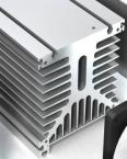 Heatsink KL-285 (P3)/180 mm