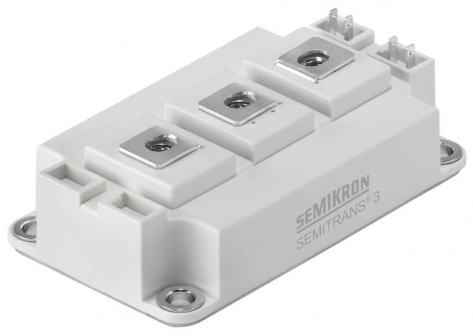 SKM200GB125D