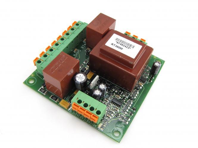 RT380M PCB 230/400 ROHS