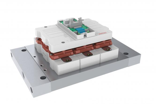 SKiiP 1803 GB172-3DFW
